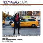 4074 Magazine